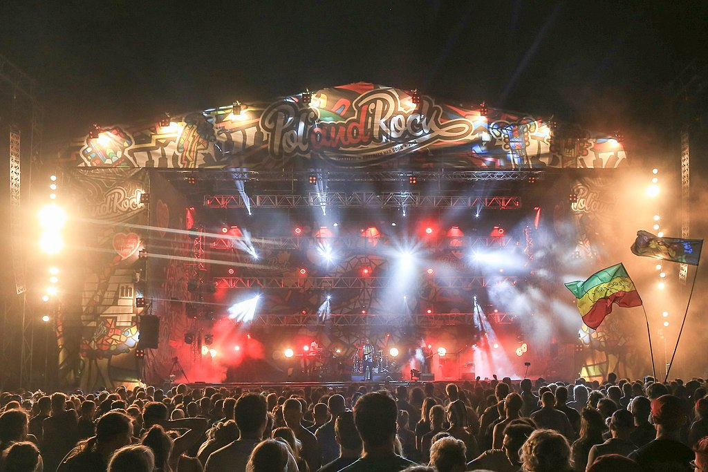 10 Best festivals in the world