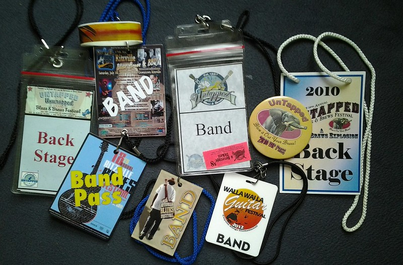 How to Get a Press Pass for Music Festivals