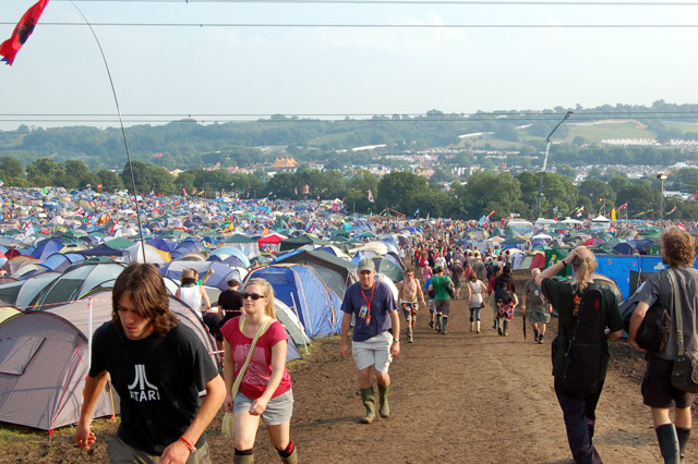 How To Get Into Music Festivals For Free